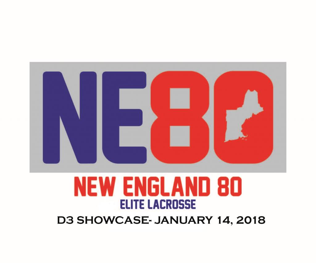 NE80- D3 Showcase