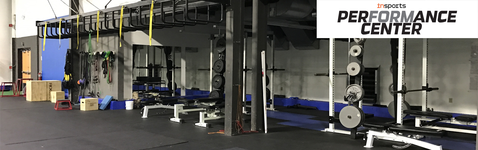 INSPORTS PERFORMANCE CENTER