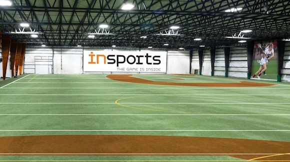 Recently renovated and home to one of connecticut s largest turf