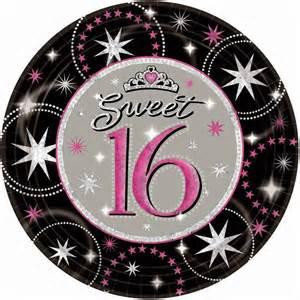 Sweet 16 at InSports