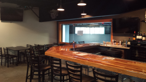 Bar Corner - 1