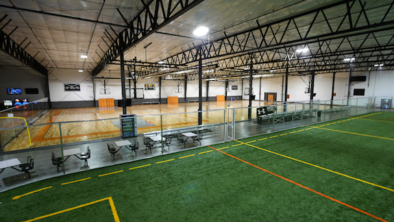Facility Insports Trumbull Ct Adult Amp Youth Leagues