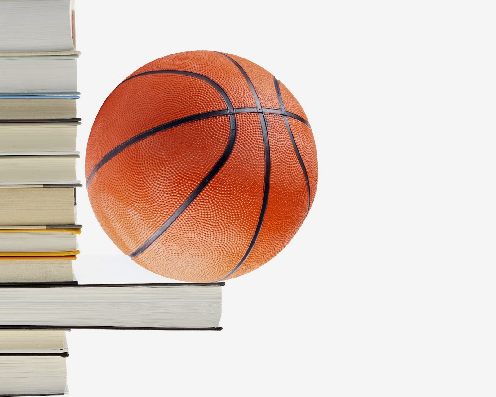 research paper on basketball