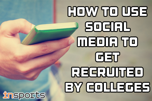 how to get recruited to play college basketball