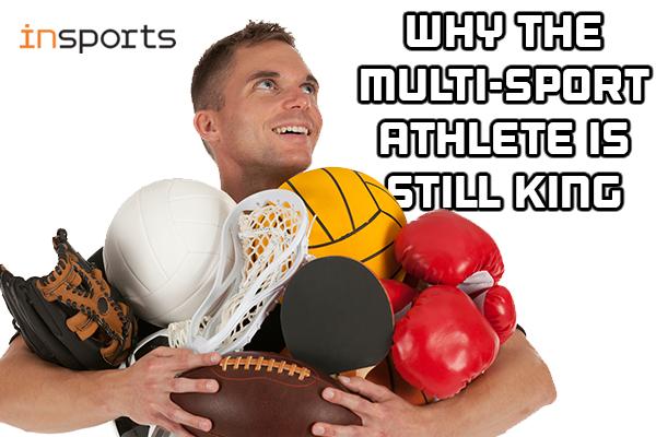 multi sport athlete