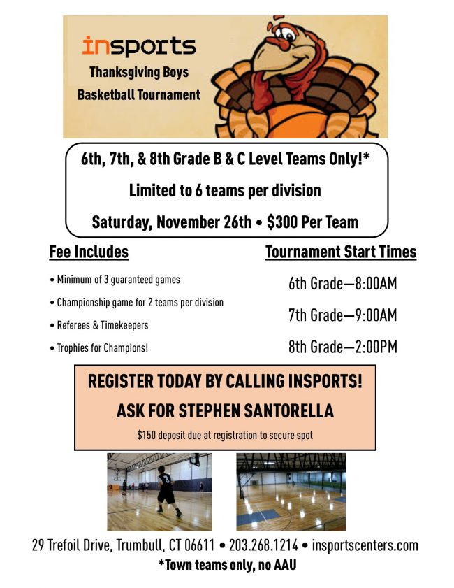 thanksgiving-tournament